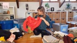 Myriam Laroche – Senior Apparel and Textile Sustainability Strategist